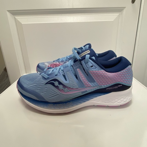 Saucony Shoes | Ride Iso 104441 Running